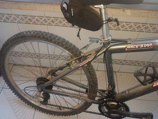 bicicleta 26 aluminio