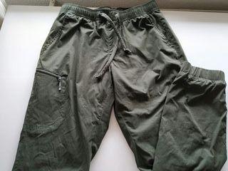 Pantalones Kaki Forro Interior