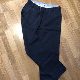 Pantalón Azul Sfera