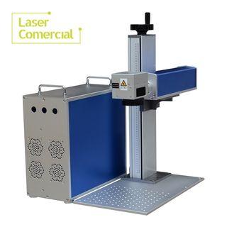 Maquina marcado y grabado laser