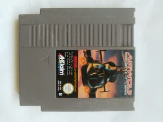 Nintendo nasa airwolf