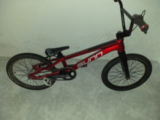 bici de bmx sunn