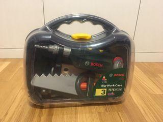 Maletín herramientas Bosch