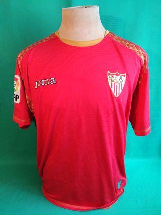 Camisetas Joma de segunda mano en Sevilla en WALLAPOP