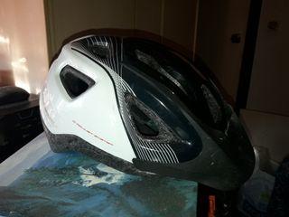 regalo casco ciclismo talla s