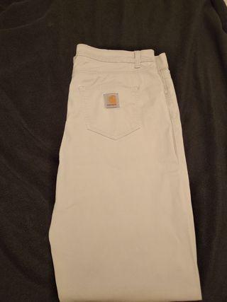pantalon de chico CARHARTT