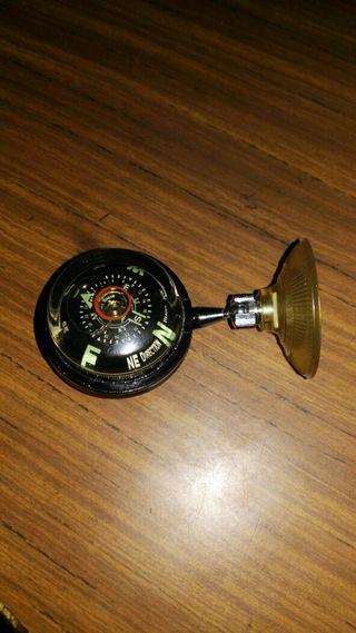 brujula y altimetro para vehiculos clasicos