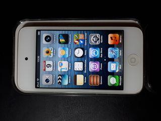 iPod Touch Blanco 4G 8GB