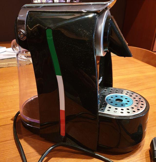 Cafetera Cafèitalia