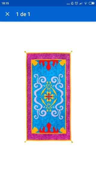 Toalla aladdin alfombra nuev