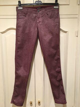 Pantalón Denny Rose