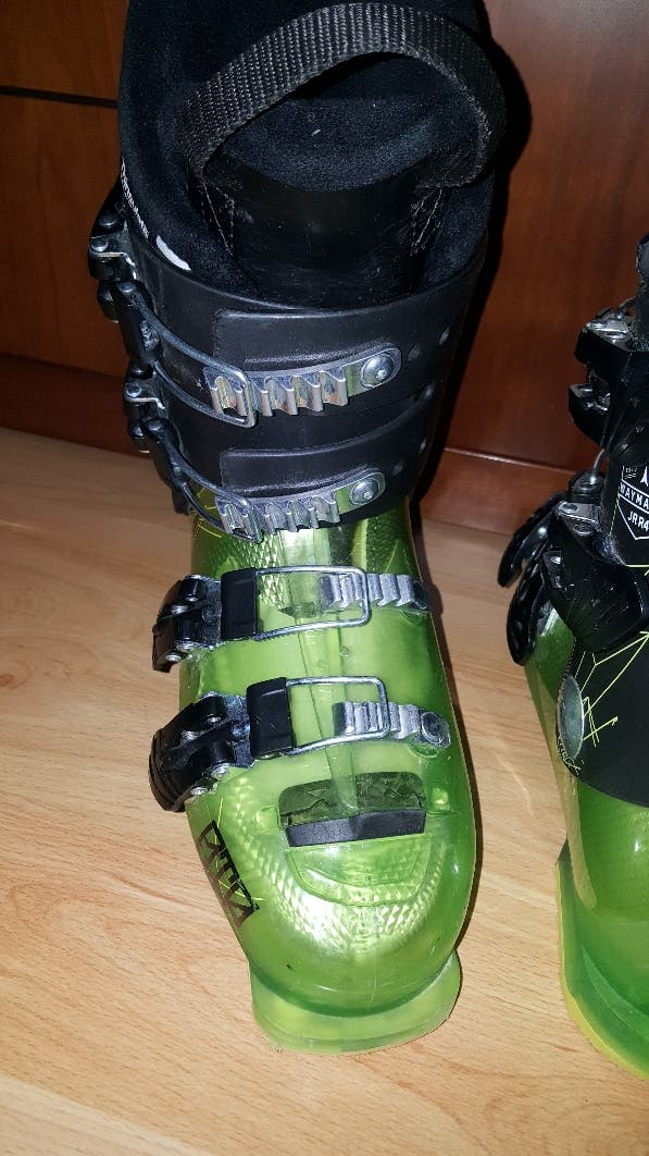 Botas de Esquí Atomic Junior