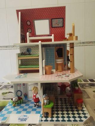 Casa de Amanda Imaginarium
