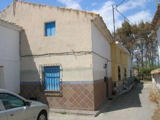 Casa Rural ,Los Marines Calasparra Murcia