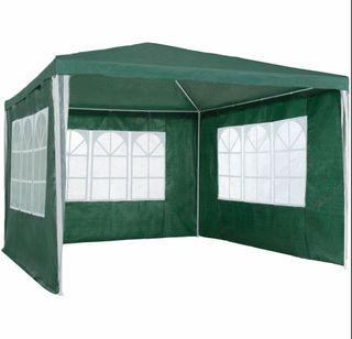 Carpa Camping Jardin NUEVA
