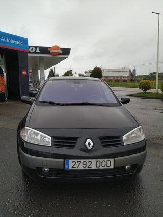 Renault Megane 2004 sport