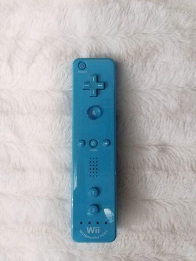 2 mandos para Wii