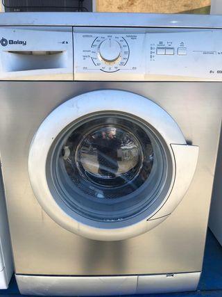 lavadora Balay 6 k