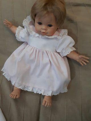muñeco Asi