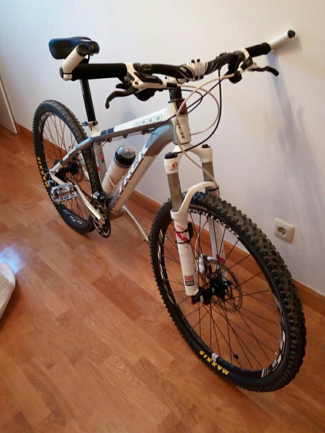 Bicicleta Trek 8000