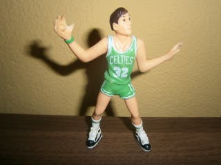 FIGURA PVC NBA KEVIN . BOSTON CELTICS. YOLANDA.