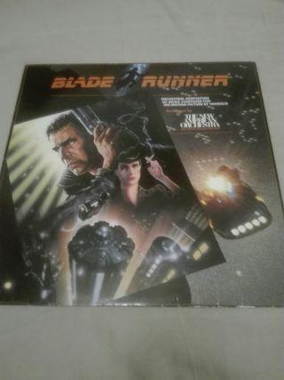Vinilo Blade Runner