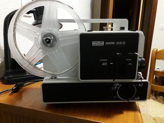 Proyector EUMIG MARK 600D