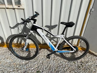 Bici BH. eléctrica