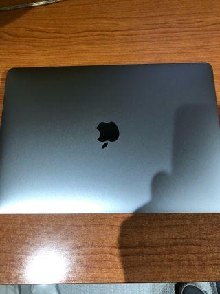 MacBook Pro, 256GB space Grey