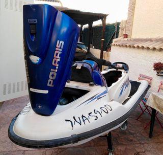 Polaris virage moto de agua