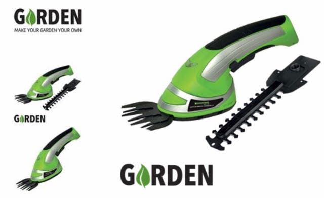 Garden Cordless Grass Trimmer
