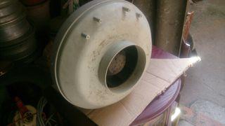 extractor industrial turbo