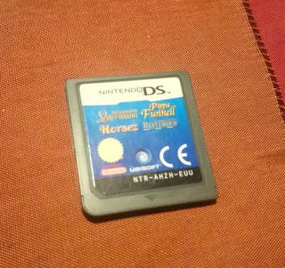 Horse (Para Nintendo Ds)