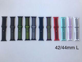 Correas Apple Watch Nike 42/44mm