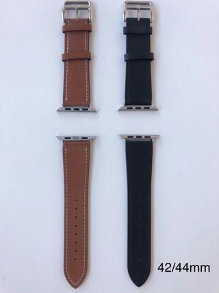 Correas Apple Watch Piel nuevas 42/44mm