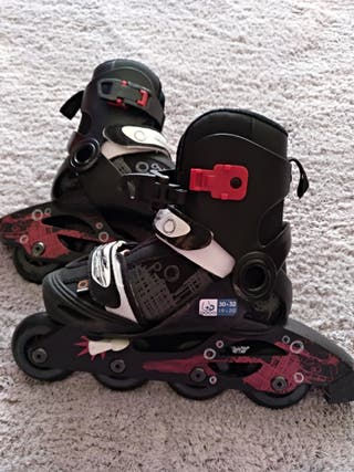 Patines Oxelo 30-32