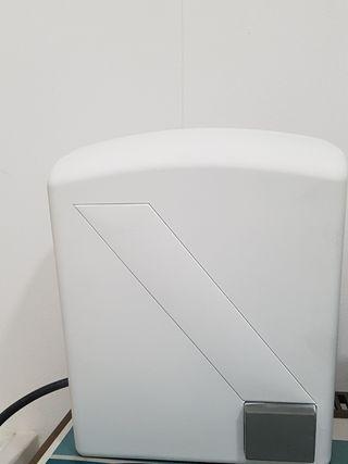 secamanos eléctrico