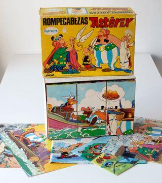 Rompecabezas Gigante Asterix, Papirots JMT Spain
