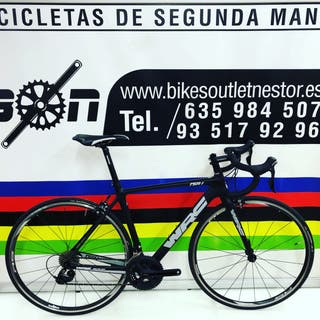 Bicicleta Conor wrc tsr1 carbon