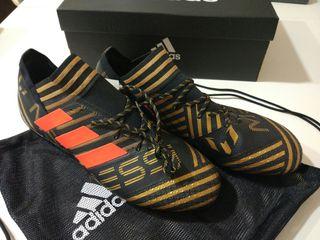 Botas Adidas Nemeziz 17.1