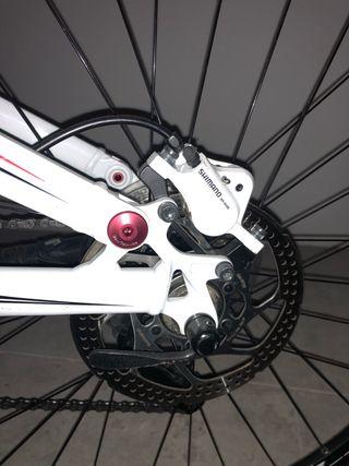 Bicicleta de montaña Scott Spark 60 Talla M btt