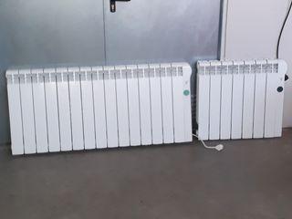 Radiadores electricos Rointe