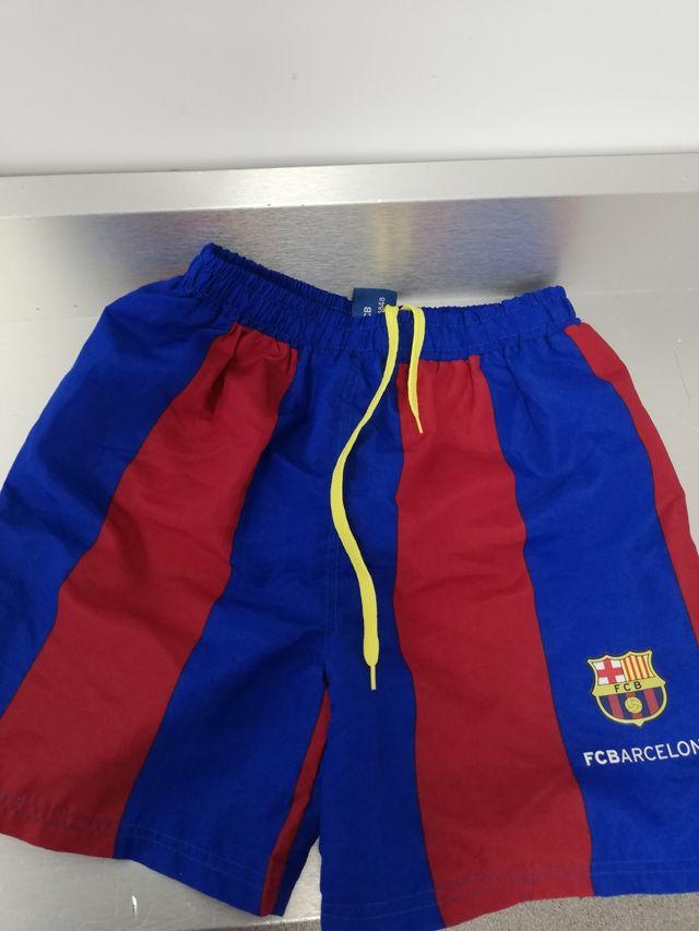 pantalón deporte oficial Barcelona