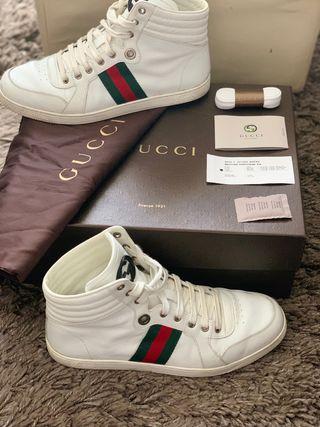 Botines Gucci