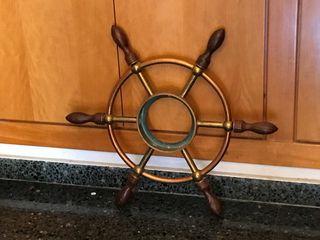 Timo sextante maque barco barcaza