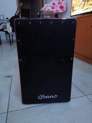 cajón flamenco