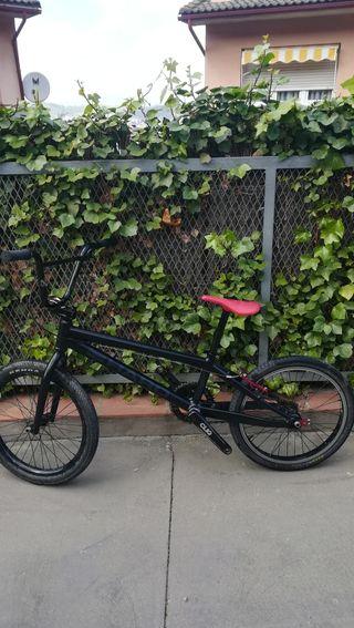 bmx race haro bike