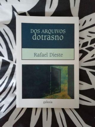 Dos Arquivos do Trasno (Rafael Dieste)