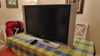 Televisión LG LCD original 37 Pulgadas