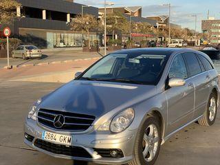Mercedes-Benz Clase R 2009 ¡¡¡CON GARANTÍA!!!